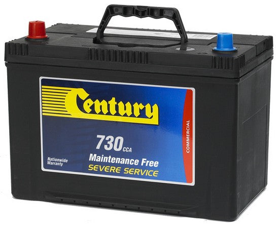 Great quality and great value truck and commercial batteries