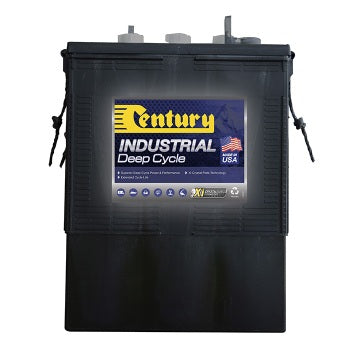 Century Deep Cycle Battery 6v 385Ah