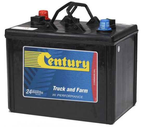 6v Car battery 850cca