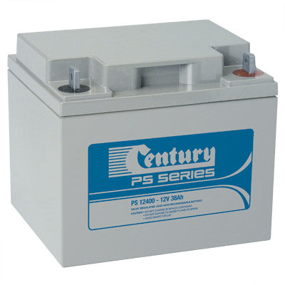 Century 12v 40Ah SLA battery for UPS, Electric bikes, Battery back up.