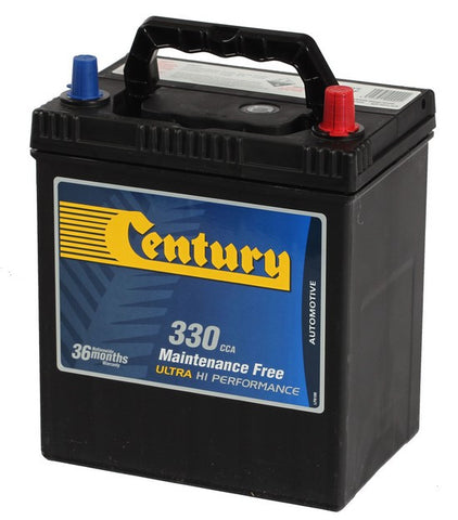 NS40 Century Car battery NS40ZLMF
