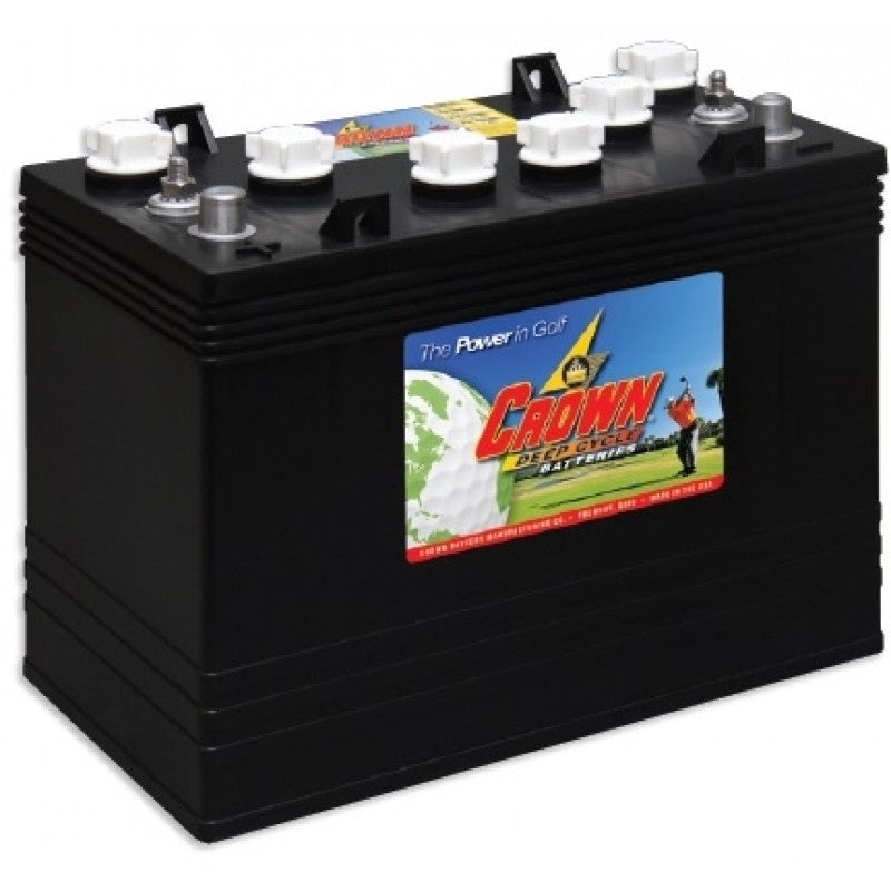 Crown Deep Cycle Battery 12v 155Ah