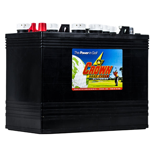 Deep Cycle Battery 12v 155Ah