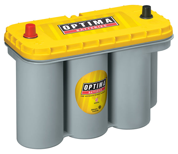 Optima D31A Yellowtop Deep Cycle battery