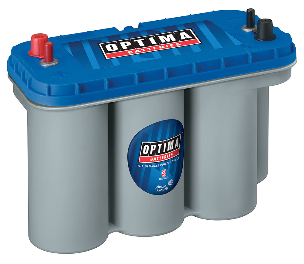 Optima D31M Bluetop Deep Cycle battery