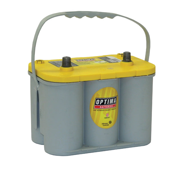 Optima D34 Yellowtop Deep Cycle battery