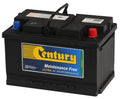 Century Car Battery DIN65 ZLMF 690cca