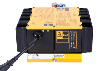 36v Battery Charger 21Amp hour