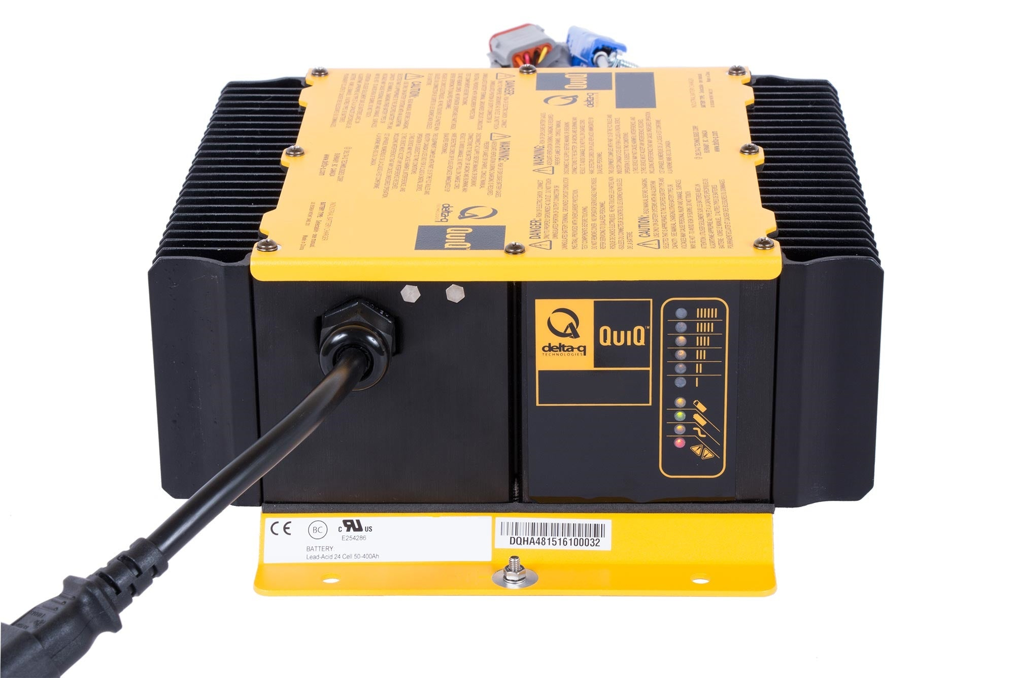 Delta-q 48v 18Amp Battery Charger