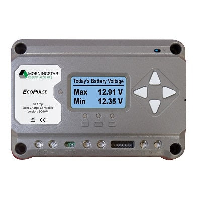 Solar Charge Controller 30Amp PWM