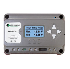 Solar Charge Controller PWM 10amp