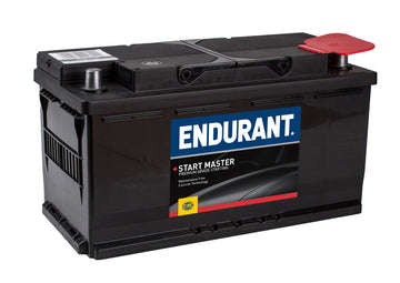 "Endurant Ultra Hi Performance DIN110 Car battery 900cca ""Super Special"""