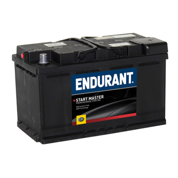 "Endurant Ultra Hi Performance DIN66L Car battery ""Trade Special"""