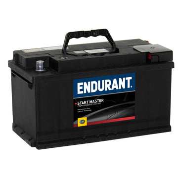 Endurant Ultra Hi Performance DIN75L Car battery 730cca