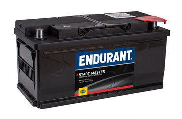 "Endurant Ultra Hi Performance DIN85 Car battery 750cca ""Super Special"""