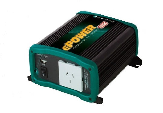 "Enerdrive Power Inverter 12v 400w ""Great price"""
