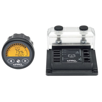 Enerdrive ePro Battery Monitor