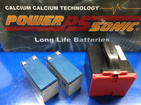 Enviromower 24v battery pack. Purchase In-Store or Online. Nationwide delivery!