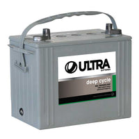 Ultra Deep Cycle Gel Battery 12V 74Ah