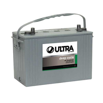 Ultra Deep Cycle Gel Battery 12V 88Ah
