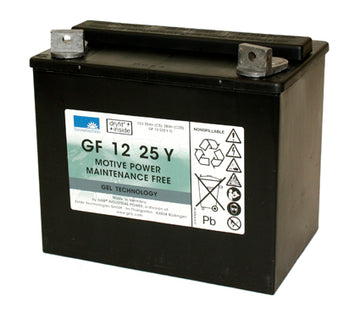 Golf Trundler Deep Cycle battery 12v 28Ah