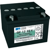 Golf Trundler battery 12v 24Ah