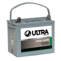 Ultra Deep Cycle Gel Battery 12V 32Ah