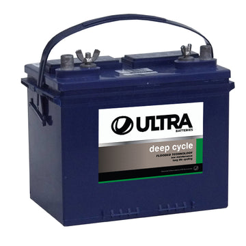 Ultra Deep Cycle Battery 12v 85Ah Extreme Duty