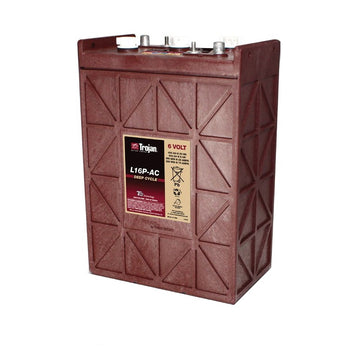 Trojan Deep Cycle battery 6v 420Ah