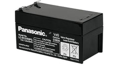 Panasonic Alarm battery