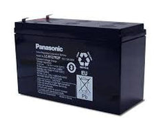 Panasonic SLA battery 12v 7.2Ah F2