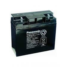 Panasonic 12v 17Ah SLA battery LC-RD1217P