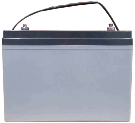 6v AGM Deep Cycle battery LPC6-190