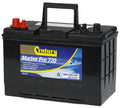 Century Boat Battery M27MF 720 CCA