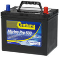 Century Boat Battery M57MF 530 CCA