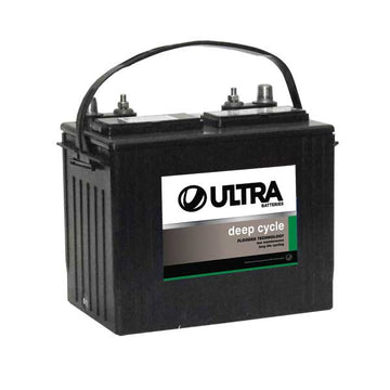 Ultra Deep Cycle Battery 12v 75Ah