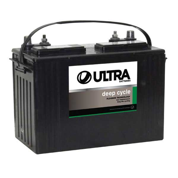 Ultra Deep Cycle Battery 12v 105Ah