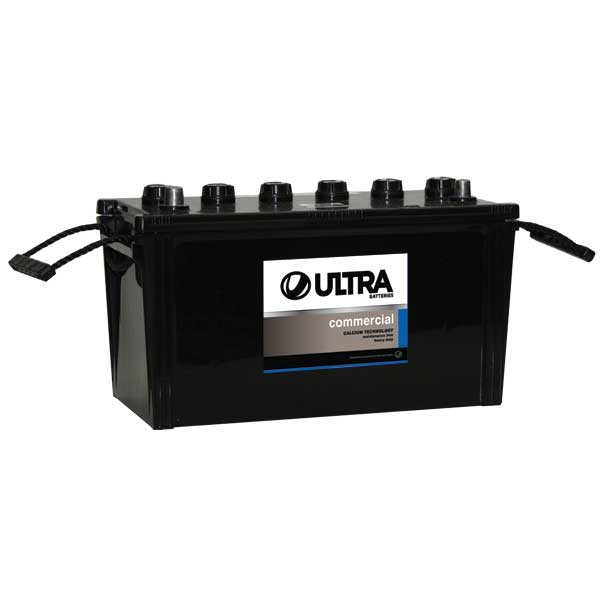 Ultra N100 battery