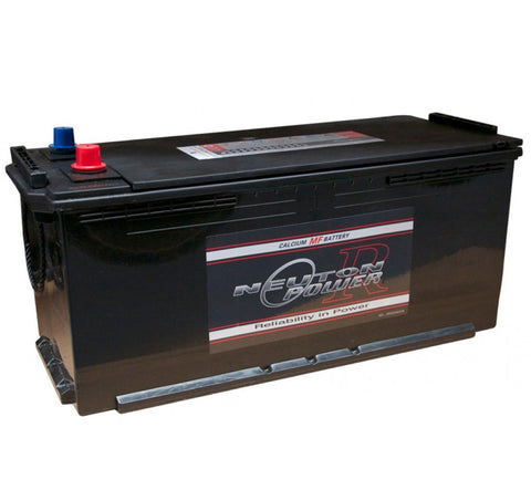 Neuton Commercial N120 battery 900cca  *SPECIAL
