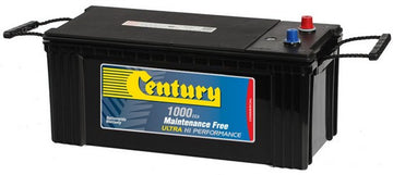 Century Boat Battery N150MF 1000 CCA