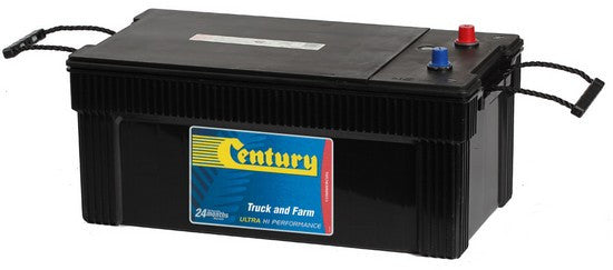 Boat battery, Century N200MF commercial battery