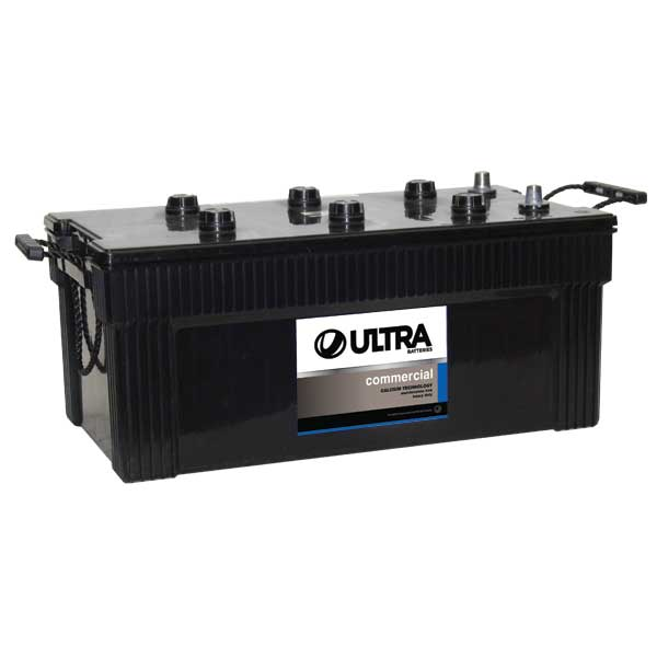 Ultra N200 battery