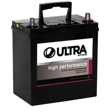 Hybrid Car battery 450cca NS40L