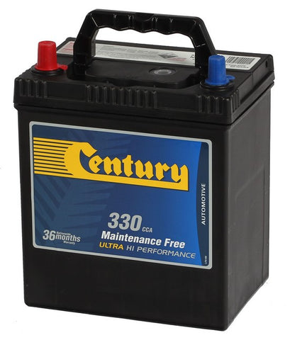 NS40 Century Car battery NS40ZMF
