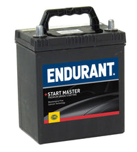 Endurant Ultra Hi Performance NS40R Car battery * Trade Special