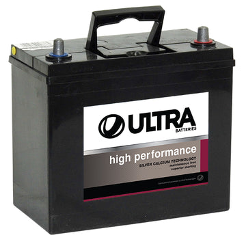 Hybrid Car battery 510cca NS60L
