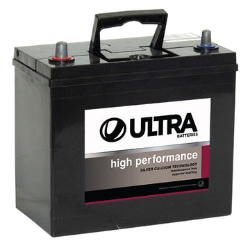 Hybrid Car battery 510cca NS60