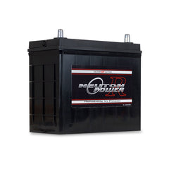 NS60 small car battery 450cca