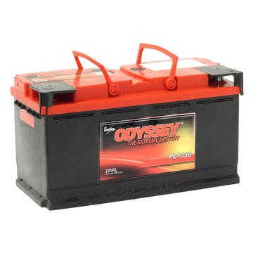 Odyssey Deep Cycle & Starting Battery PC1350