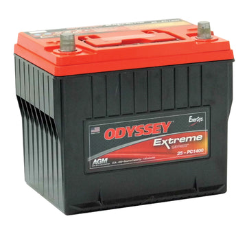 Odyssey Deep Cycle & Starting Battery PC1400